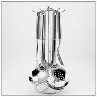揭阳勺铲 锅铲 汤勺子 锅铲不锈钢 炊具全套勺铲子烹饪用具