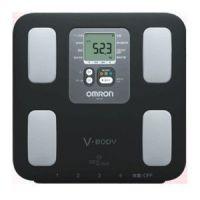 欧姆龙脂肪秤人体秤HBF-205 高端款测量身体脂肪 行货正品