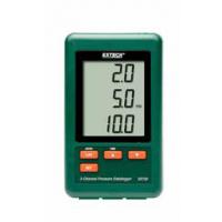 美国Extech SD750 3通道压力计_数据记录仪原厂原装