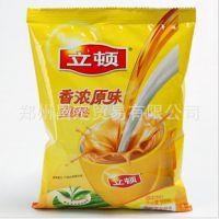 供应立顿原味奶茶 500克