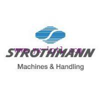 Strothmann机械手自动化