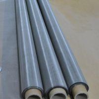 高目数不锈钢网 过滤网 金属编织网 宽幅不锈钢网