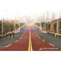 葫芦岛市中城筑景公司彩色透水混凝土——生态红利