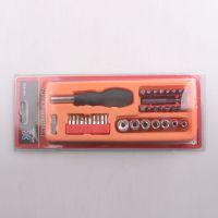 批发工具 组合螺丝刀 多功能维修工具组合 9.9元店热销 HX-436