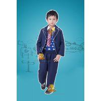 河南郑州市品牌幼儿园园服书包老师服棉被批发厂家