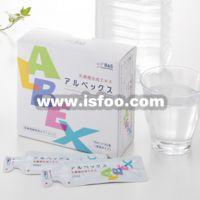 日本B&S生产乳酸菌生成物提取萃取液ALBEX【培养自己的有益菌】