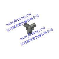西安尼龙V型软管分配器,福莱通V型尼龙接头,尼龙快速接头规格