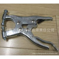 供应台湾生产挤压式快速夹钳、夹具CH-51010 GH-51020