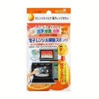 日本进口家居用品批发 微波炉清洗剂