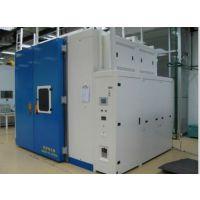 低压接触器太阳辐射试验箱/伺服定位系统太阳辐射试验箱