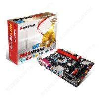 映泰 H81MHP2电脑主板批发 LGA1150全新工厂正品 全规格带打印口