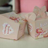 定制 蛋糕盒 各类糕点盒定做