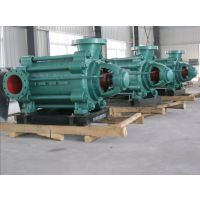 湖南长沙水泵知名厂家华力泵业D型多级泵卧式多级离心泵D280-43x8