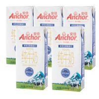 上海港进口牛奶清关的具体操作流程是什么