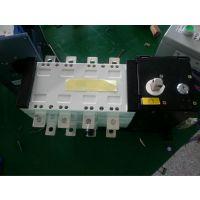 福开电气长期销售ATS型智能双电源转换开关 Q5-63A Q2-250A Q1-63A Q5-160