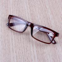 精品老花镜 时尚透明眼镜 爆款【2元店批发货源】塑料新款