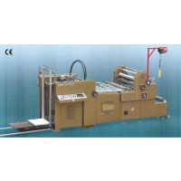 全自动水溶性复膜机QZFM1000 QZFM1200