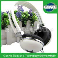 oem定做厂家 头戴式耳机礼品头戴式耳机 手机耳机 广告促销耳机