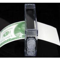 魔术印钞机 白纸变钞票 近景魔术道具  简单易学 魔术道具用品