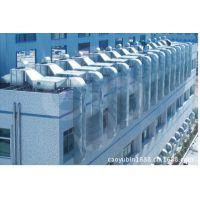 东莞厂家承接工厂降温设备、厨房排烟管道安装、通风排气工程