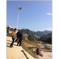 云南昆明贵州四川使用寿命长售后有保证的太阳能路灯厂家