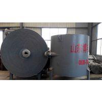 螺旋板式换热器40-350㎡,价格低,工期短18766658877