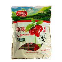 小袋食品颗粒红枣自动包装机