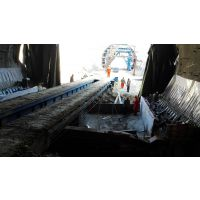 高铁隧道施工设备