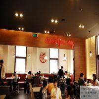 东莞专业装修工程公司 专业承接餐厅装饰工程