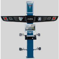 微3D机型YC3D-28PGY四轮定位