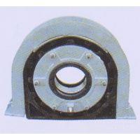 供应重汽豪沃汽车09款支架孔距220耐磨传动轴半轴减震吊架总成可定做