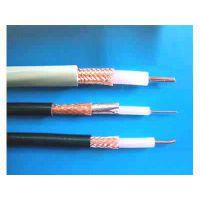 供应环威牌视频监控线厂家,SYV-75-5-41监控同轴电缆,黑色网络监控线