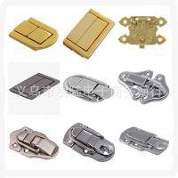 供应优质箱包配件 工具箱锁 箱包锁  高档合金锁扣