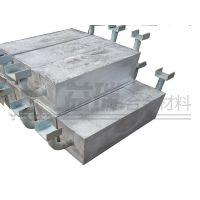 焦作益瑞铝合金阳极上产厂家13027658771