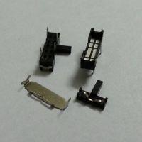 厂家直销【迷你拨动开关】MSK-13D38G4