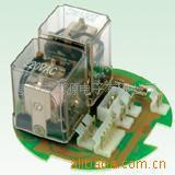 香港爱克斯爱克斯供应卷门机控制继电器(图)原装正品