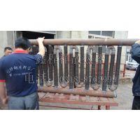 大量供应多种型号散热器,工业专用翅片管散热器,燃煤气化炉冀州鑫程祥是您的