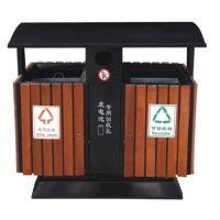 供应供包头户外家具天津遮阳伞唐山藤编桌椅西安双木桶垃圾箱