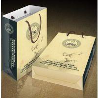 定制批发 大量优质纸袋子 购物袋 环保纸袋 耐用手提袋 质量保证