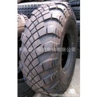 【正品 促销】供应前进起重机轮胎15.5-20越野卡车汽车轮胎全新