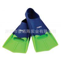 脚蹼 蛙鞋 游泳鞋 硅胶蛙鞋  潜水用品 泳帽 硅胶蛙鞋 体育用品