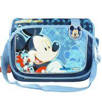 一件代发 新款!学生文具用品批发 迪士尼授权休闲包 SM80444