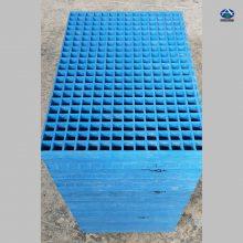 加工定制供应玻璃钢 洗车店水池 38厚格栅 洗车人家 修车车间是38mm 地面网格板