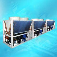 供应约克商用中央空调YCAE (R410A)模块式风冷冷水/热泵机组
