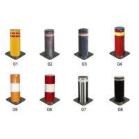 供应供应陕西液压一体型自动升降柱HS001