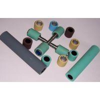 印刷打印机复印机传真机专用硅橡胶辊、针式打印机胶辊