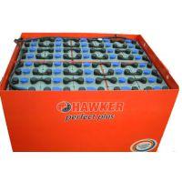 霍克叉车蓄电池48V-550代理商
