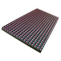 荆州沙市厂价直销泰显LED单双色显示屏/室内外全彩屏 批发双色/全彩单元板模组/控制卡电源