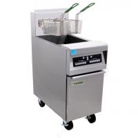 金嵘厨房设备 Frymaster—H55和H55-2高效气体煎锅