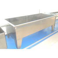 供应不锈钢304材质浸烫池